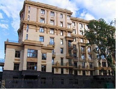 Image for г. Москва, Хилков пер, д. 1