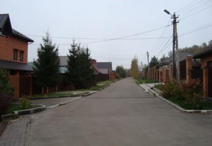 Image for Подольский район, деревня Потапов