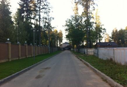 Image for Солнечногорский район, деревня Юрлово