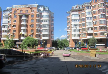 Image for Москва, Старокачаловская улица, 8