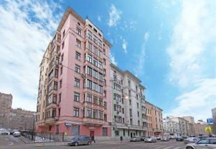 Image for Плющиха улица, 22