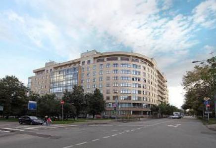 Image for Фрунзенская улица 3-я, 19