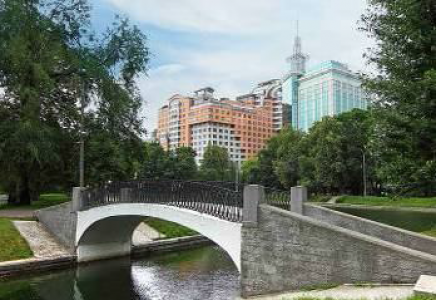 Image for Комсомольский проспект, 32
