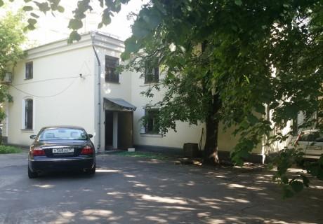 Image for Москва, Трубниковский переулок, 15с2