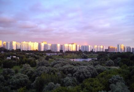 Image for  Озерная улица, 7