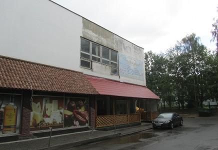 Image for Ленинский проспект 129к2