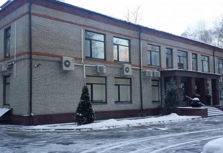Image for Москва, район Хорошево-Мневники, Новохорошевский проезд, 19К2