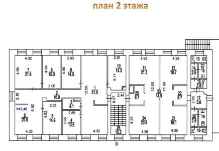 Image for ул. Тимура Фрунзе д.11, стр.16