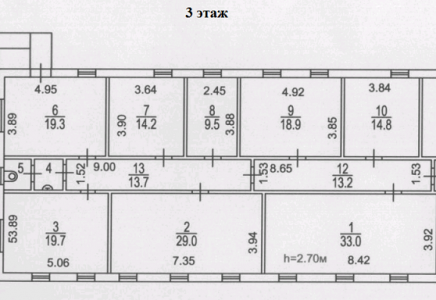 Image for Электролитный проезд д.3, стр.23