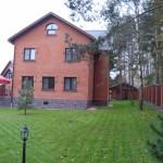 фасад и участок