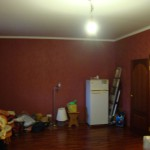 комната (цоколь)