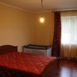 спальня (2-ой этаж)