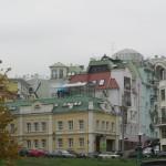 Здание со стороны Трубной площади
